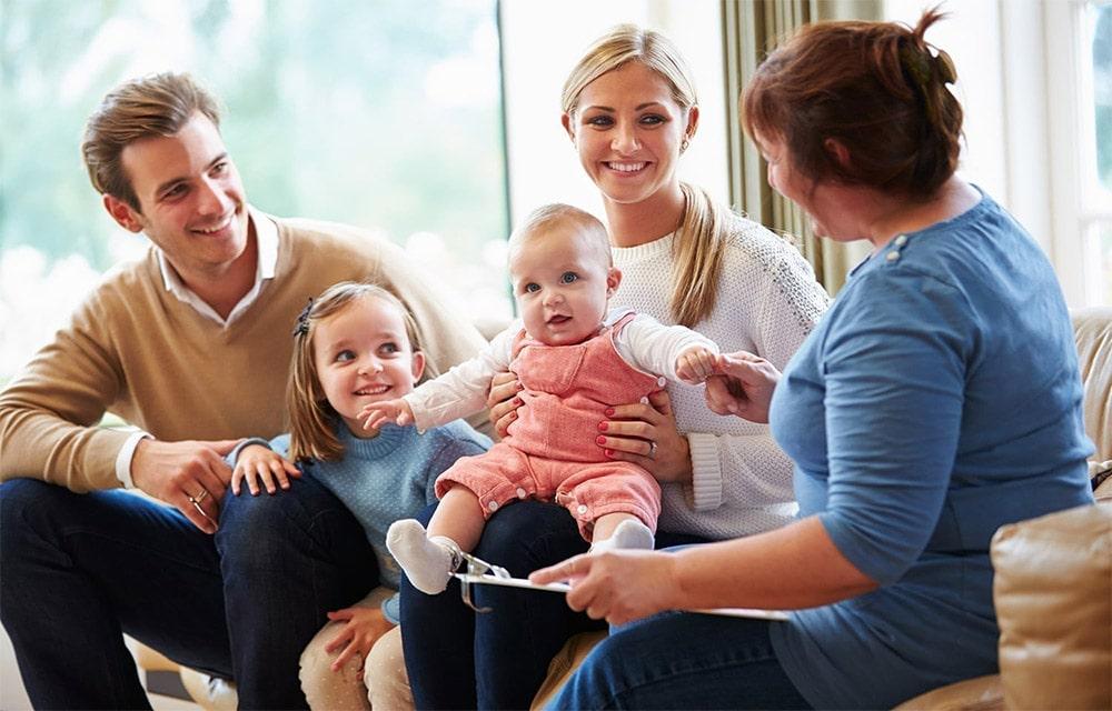 مشاوره خانواده درمانی