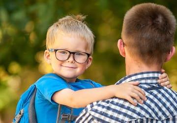 چگونه پسرم را خوب تربیت کنم؟