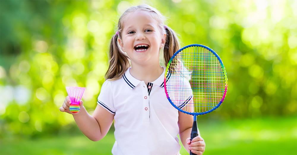 تاثیر فعالیت بدنی و ورزش بر پرورش ذهن کودک - مرکز مشاوره مکث